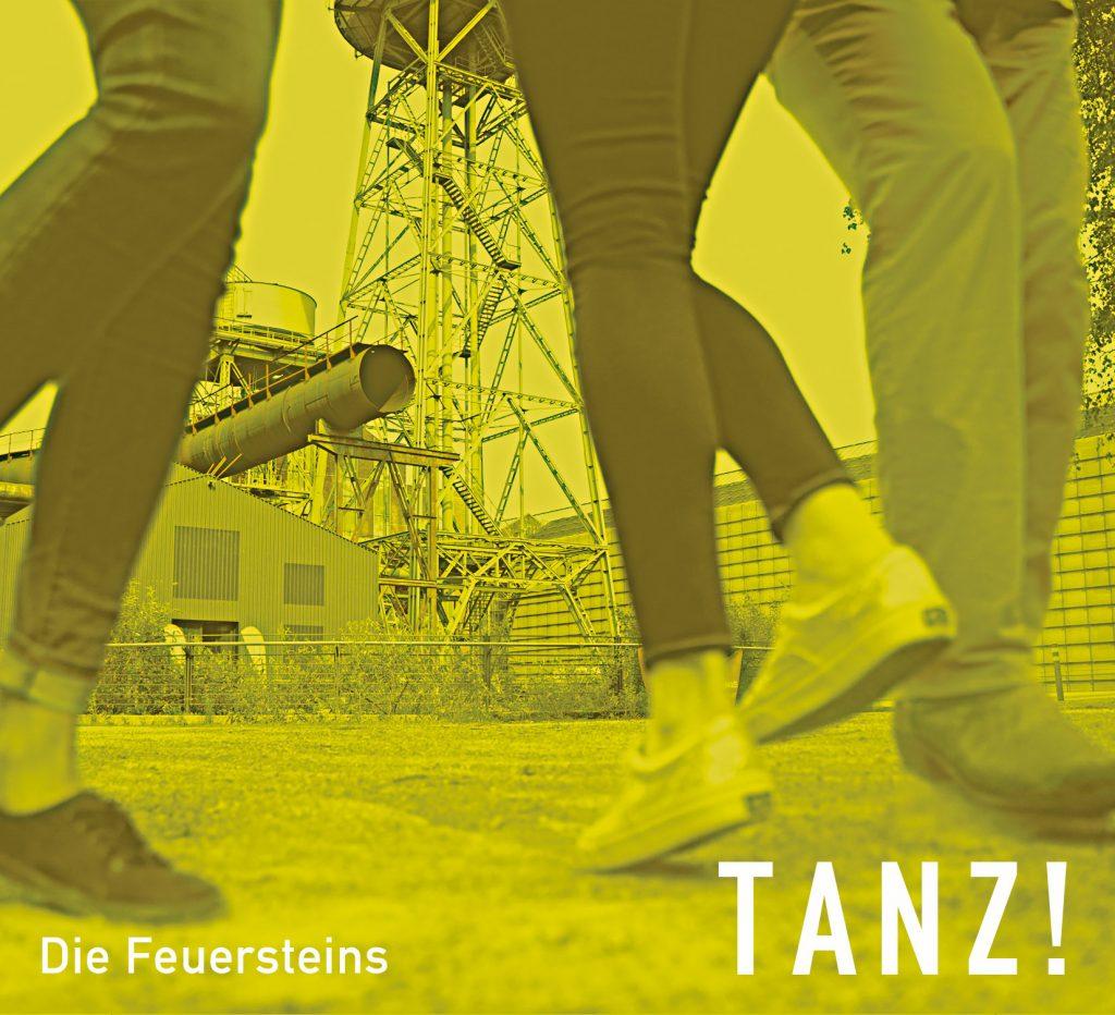 Cover TANZ!
